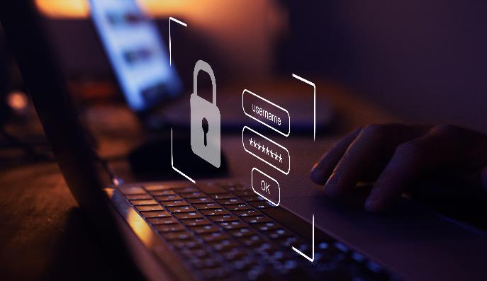 pianificazione eredita trasferimento password