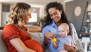 Procreazione medicalmente assistita: quante madri per un figlio?