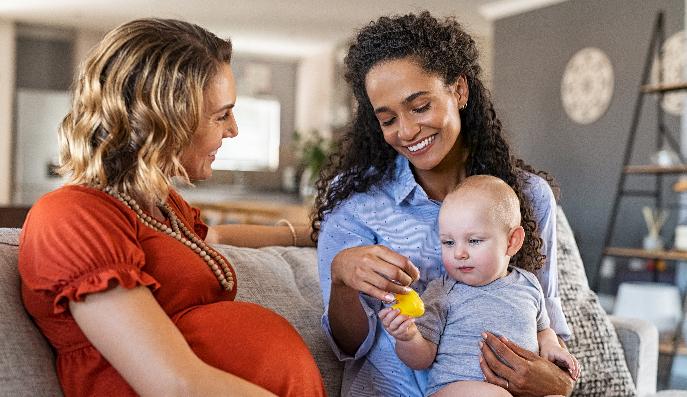 procreazione assistita madri