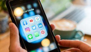 Il contratto di social network