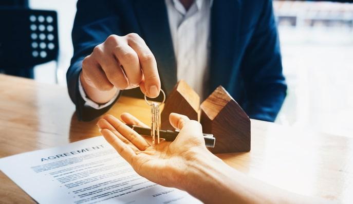 trasferimento immobiliare dopo separazione